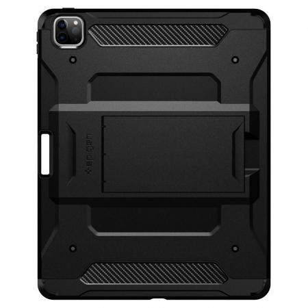 Carcasa Spigen Tough Armor Pro iPad Pro 11 inch (2018/2020) Negru2