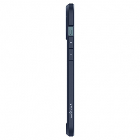 Husa Spigen Ultra Hybrid IPhone 12 Pro Max albastru [2]