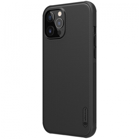 Husa Nillkin Frosted IPhone 12 Pro Max [1]