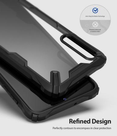 Husa Ringke Fusion X Samsung Galaxy A50/A30s2