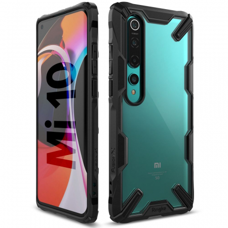 Husa Ringke Fusion X Xiaomi Mi 10/Mi 10 Pro [2]