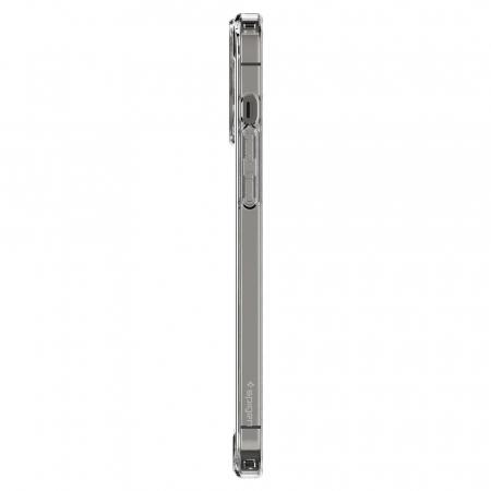 Husa Spigen Ultra Hybrid IPhone 13 Pro Max [4]