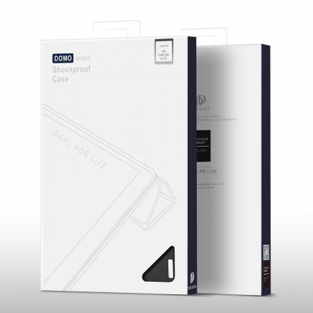 'Husa tableta DuxDucis Smartcase Samsung Galaxy Tab S6 Lite 10.4 inch P610/P615' [4]