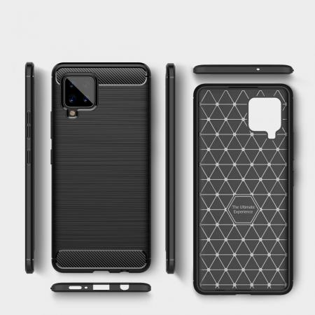 Husa Tech-Protect Samsung Galaxy A42 5G4