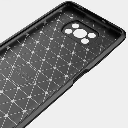 HUSA TECH-PROTECT XIAOMI POCO X3 NFC1