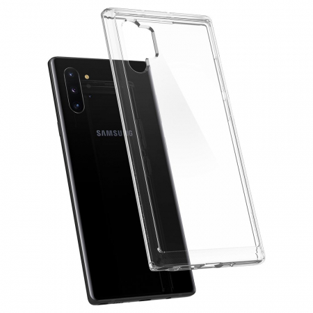 Husa Spigen Ultra Hybrid Samsung Galaxy Note10 Plus [3]