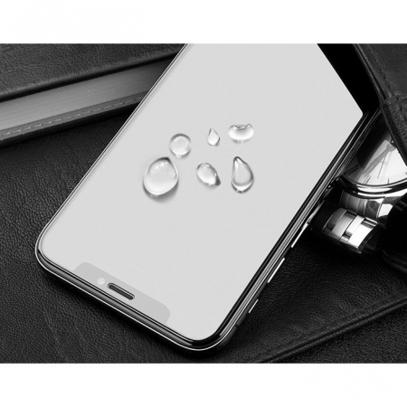 Folie sticla Mocolo TG+ full glue Sony Xperia 5 [3]