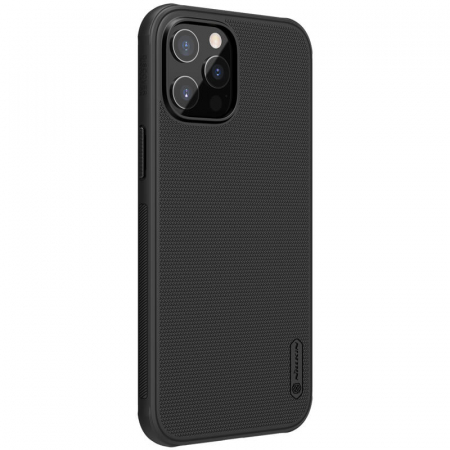 Husa Nillkin Frosted IPhone 12 Pro Max [2]