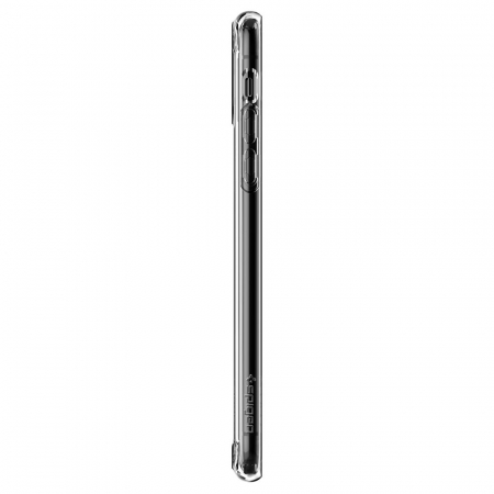 Husa Spigen Crystal Hybrid Quartz IPhone 11 Gradation [3]