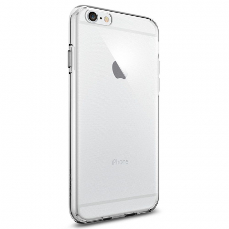 Husa Spigen Liquid Crystal IPhone 6/6s3