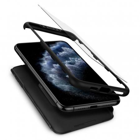 'Husa Spigen Thin Fit 360 IPhone 11 Pro Max' [4]