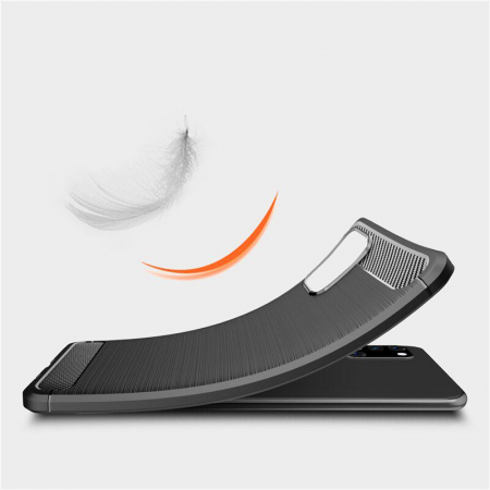 Husa Tech-Protect TPU carbon Samsung Galaxy A31 [3]