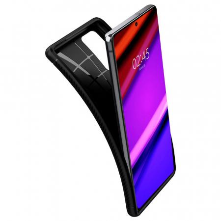 Husa Spigen Rugged Armor Samsung Galaxy Note 20 [3]