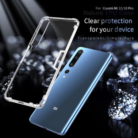 Husa Nillkin nature Xiaomi Mi 10/Mi 10 Pro [2]