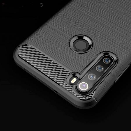 Husa Tech-Protect TPU carbon Xiaomi Redmi Note 8T [2]