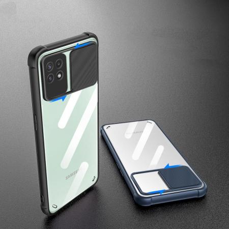 Husa Tech-Protect Camshield Samsung Galaxy A22 5G [3]