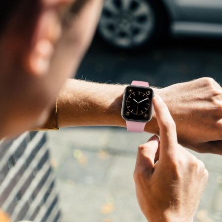 Curea Tech-Protect Iconband Apple Watch42/44MM2