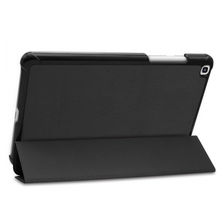 Husa Tech-Protect Smartcase Samsung Galaxy Tab A 8.0 inch T290/T295 Black5