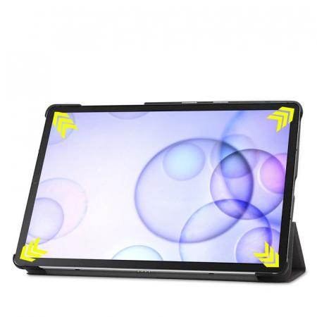 Husa Tech-Protect Smartcase Samsung Galaxy Tab S6 T860/T865 10.5 inch [4]