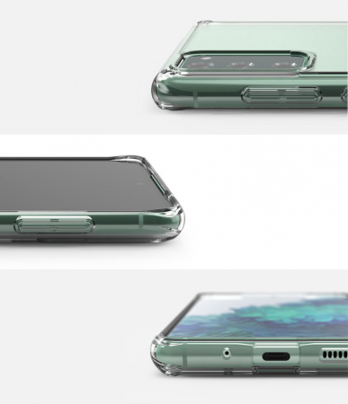 Husa Ringke Fusion Samsung Galaxy S20 FE [5]