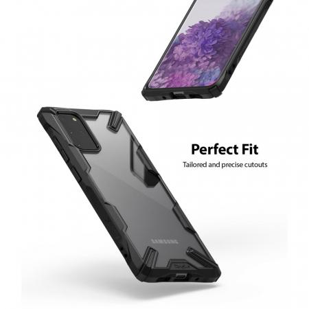 Husa Ringke Fusion X Samsung Galaxy S20 Plus3