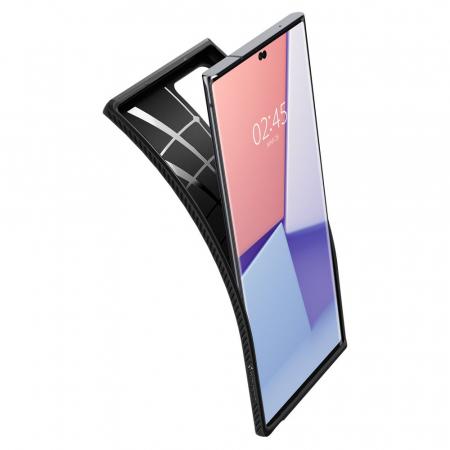 Husa Spigen Liquid Air Samsung Galaxy Note20 Ultra [4]