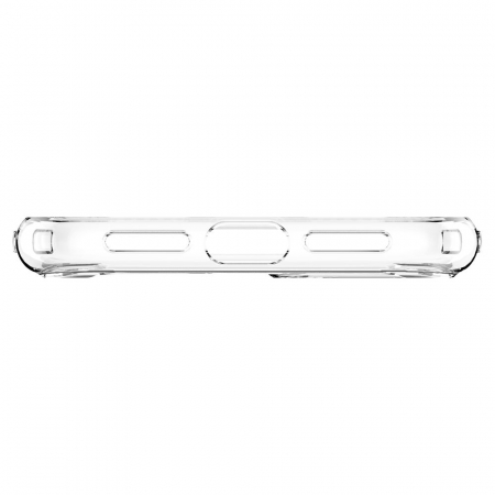 Husa Spigen Crystal Hybrid Quartz IPhone 11 Gradation [4]