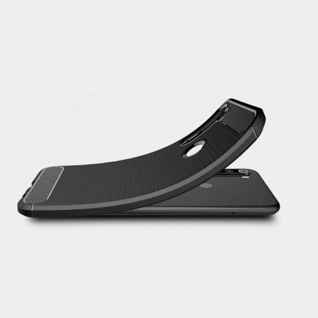 Husa Tech-Protect TPU carbon Xiaomi Redmi Note 8T [3]