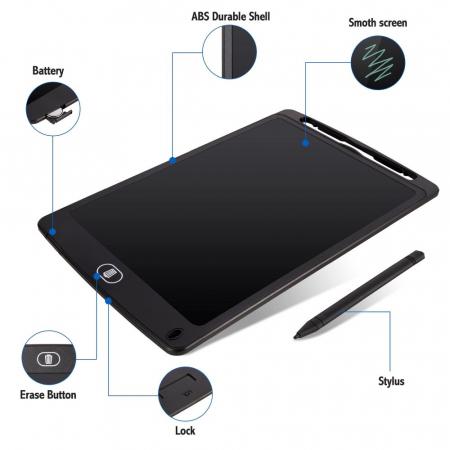 Tableta grafica LCD 10 inch [2]