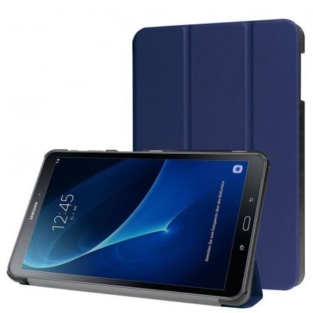 Husa tableta Tech-Protect Smart case Samsung Galaxy Tab A 10.1 inch T580/T585 [4]