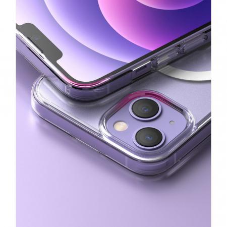 Husa Ringke Fusion Magnetic MagSafe iPhone 13 [4]