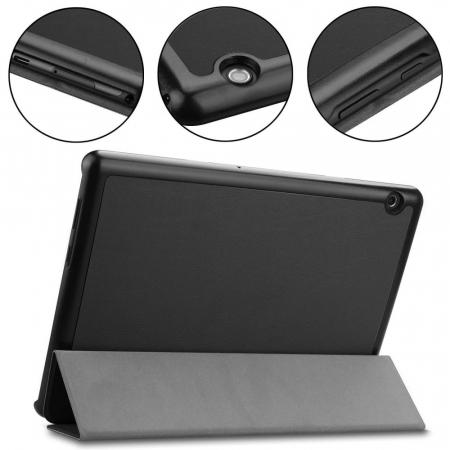Husa tableta Tech-Protect Smart case Huawei MediaPad T5 10.1 inch [2]