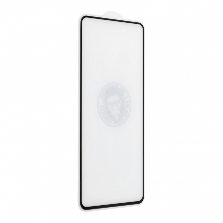 Folie 5D Mr. Monkey Glass Iphone 11 Pro Max2