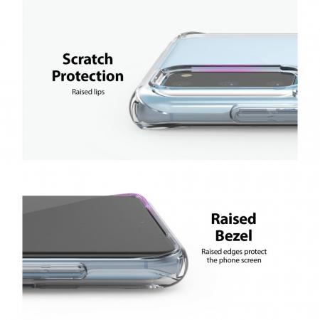 Husa Ringke Fusion Samsung Galaxy S20 [4]