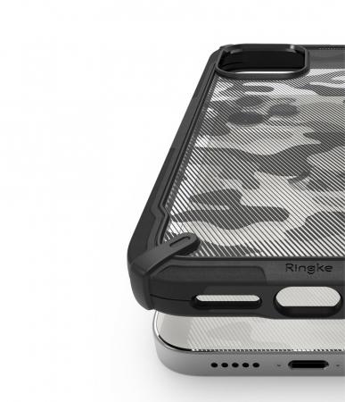 Husa Ringke Fusion X IPhone 12/12 Pro camo [5]