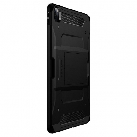 Carcasa Spigen Tough Armor Pro iPad Pro 11 inch (2018/2020) Negru5