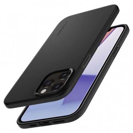 Husa Spigen Thin Fit IPhone 12 Pro Max [5]