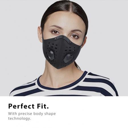 Masca protectie sport FDTwelve G1 [5]