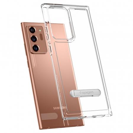 'Husa Spigen Ultra Hybrid S Samsung Note 20 Ultra' [3]