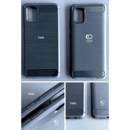 Husa Tech-Protect TPU carbon Xiaomi Redmi Note 8T [4]