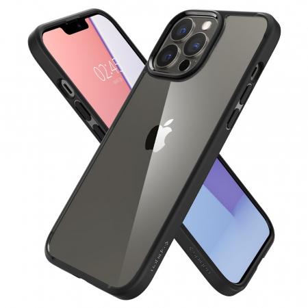 Husa Spigen Ultra Hybrid IPhone 13 Pro Max [7]
