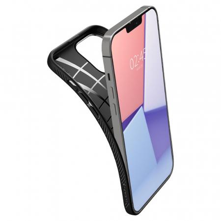 Husa Spigen Liquid Air IPhone 13 Pro [4]