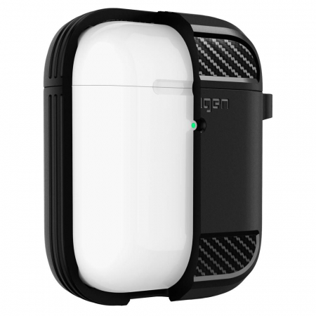 Husa Spigen Rugged Armor Apple Airpods6