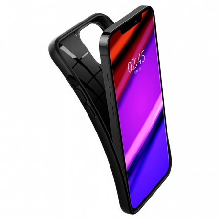 Husa Spigen Core Armor IPhone 12 Pro Max [6]