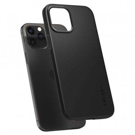 Husa Spigen Thin Fit IPhone 12/12 Pro [6]