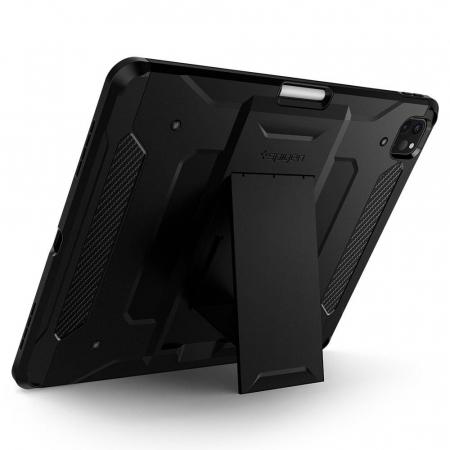 Carcasa Spigen Tough Armor Pro iPad Pro 11 inch (2018/2020) Negru6