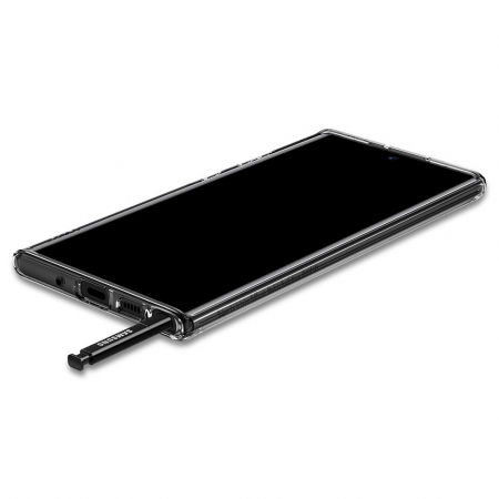 Husa Spigen Ultra Hybrid Samsung Galaxy Note10 Plus [6]