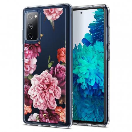 Husa Spigen Ciel Samsung Galaxy S20 FE Rose Floral [6]