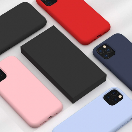 Husa Tech-Protect Icon Samsung Galaxy A513