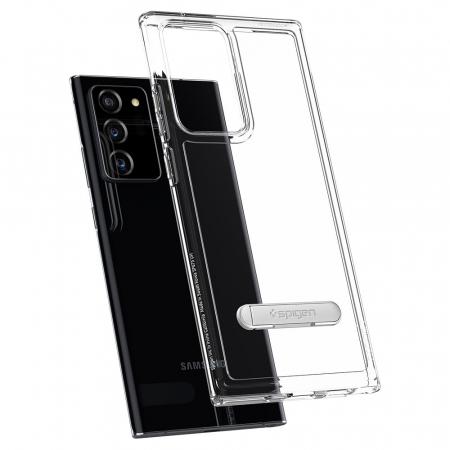'Husa Spigen Ultra Hybrid S Samsung Note 20 Ultra' [4]